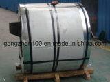 Bobine laminée à froid d'acier inoxydable (410)