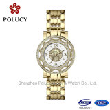 Женщины wristwatch повелительницы вахты способа вахты браслета