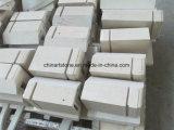 Portugal-Kalkstein Serppegiant Moca beige Platte für Fliesen und Spalte