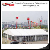 Tent 15X20m van de Structuur van het Frame van het aluminium Grootte met de Voering en het Gordijn van het Dak