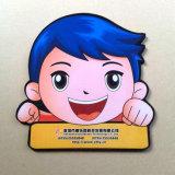 cadeau de promotion de forme irrégulière pour logo imprimé Coaster