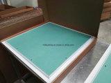 De Toegangsdeur van het Plafond van de Raad van het Gips van de Deur van de inspectie Met Slot 400X400mm van de Aanraking