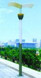Solargarten-Lampe