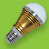 球根LED/E27 LEDの球根(光線023YC)