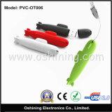Azionamento sottomarino del USB di disegno (PVC-OT006)