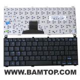 Teclado de notebook/teclado do notebook para a Toshiba NB100 Espanhol