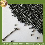 S230/0.6mm/Steel 공 또는 강철은 표면 처리를 위해 쐈다