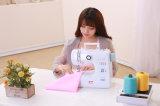 Plastiktasche-Kleid-Schneider-Haushalts-Stickerei-Nähmaschine mit Vof (Fhsm-700)