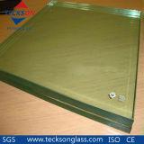 vidro laminado da segurança de 8.38mm para etapas da escada com AS/NZS2208: 1996
