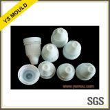 プラスチック歯磨き粉の帽子型