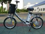 Bicicleta elétrica (CTM-002)