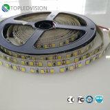 LED 리본 지구 빛 SMD 2835 실내 환경을%s 12V DC