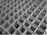 具体的な補強のための棒鋼の金網