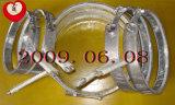 Riscaldatore di fascia (riscaldatore di fascia della mica, fascia di riscaldamento) (DXBH-001)