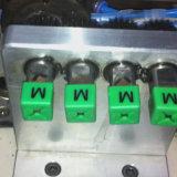 ハンガーのSizerの自動立方体のSizer円形のSizerのパッドの印字機