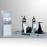 Correa de transmisión equilibrio dinámico de la máquina para rotores