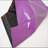 LDPE-kundenspezifische Plastikverpackungs-Umschlag-Werbung aufgefüllte Umschläge