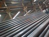 炭素鋼の溶接された管