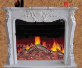 暖炉 -3