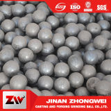 Dia 20-150mm sin deformación Fabricade bolas de molienda Molino de bolas