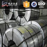 Катушка холоднокатаной стали коммерчески качества CR стальная