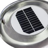 에너지 절약 강력한 Eco 친절한 태양 LED 곤충 살인자 램프