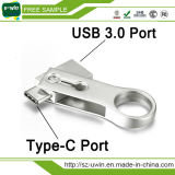 Fabrik-Großverkauf-freies Beispiel-USB-Blitz-Laufwerk USB-Stock