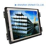 12-19 인치 열린 구조 산업 LCD 감시자