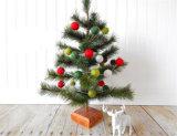 Decoración del día de fiesta de la decoración del árbol de navidad