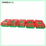 Maillage de transport de volailles vivantes pour la caisse en plastique HDPE Chick