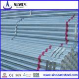 Conduttura d'acciaio (galvanizzata)
