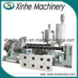 Production de gaz Ligne de production de tuyaux en PEHD Ligne d'extrusion de tubes PEHD Peg-110