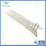 Kundenspezifisches hohe Präzisions-Befestigungsteil-Blech, das maschinell bearbeitenteile stempelt