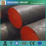 Barre ronde chaude d'acier à outils de travail de JIS SKD61 30mm