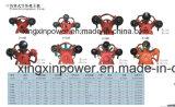 Diesel, moteur à essence ou compresseur d'air électrique 50L, 100L, 150L