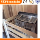 Riscaldatore Sca di sauna
