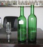 孤独なワイングラスのびん、ウォッカのびん