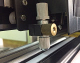 Precision Stepper Contour Sticker Papel Máquina de cortar cortador de vinil