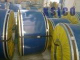Fini de Ba de la bobine 410 d'acier inoxydable