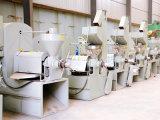 Горячий продавая завод осеменяет холод - отжатую машину давления масла