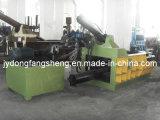 Comprimir a enfardadeira a máquina com alta qualidade e marcação Y81F-160b