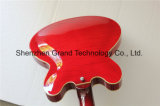 Style Musical Instruments / Semi 335 flammé Jazz guitare électrique (TJ-205)