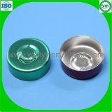 20mm Ropp Aluminium-Schutzkappe