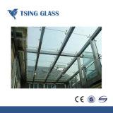 Met een laag bedekt Afdrukkend Glas/Achter Gekleurd Glas/Geschilderd Glas van 38mm