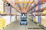 Gabelstapler Benzin 2.5t LPG-Conterbalance