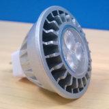 Eine andere Birne des Scheinwerfer-MR16 LED /MR16 nie ändern