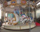 Heißes Selling Amusement Park Attractions Carousel für Sale
