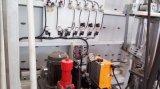 2.5m 자동적인 실리콘 밀봉 기계 격리 유리제 밀봉 로봇