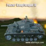 1: 16. Scale Panzer Kampfwagen Iii Rtr R/C Airsoft Battle Tank (RT-3848)