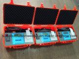 Saldatrice di plastica del tubo del PE dell'HDPE di Sud800h